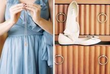 Eclectic Wedding Inspiration / by Lisa Dolan