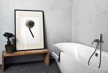 bathrooms / by megan soh / petitely
