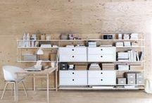 work & creative spaces / by megan soh / petitely