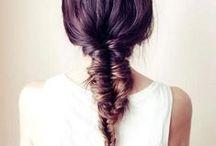 flair for hair / by megan soh / petitely