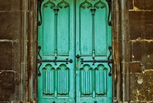 WINDOWS AND DOORS / by Marketa