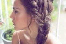 if only i can do this to mine... / Hair style, hair do's / by Edelyn Andres