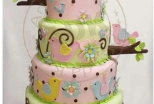 KidCakes / by LoveBirds Sweets