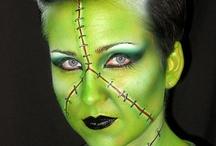 Halloween  / by Rhonda Dahlgren
