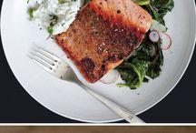 Recipes / by Nicole Grankulla