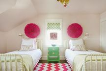 Avery's Big Girl Room / by Amy Dorroh