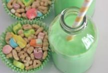 Lucky Charms / by Gail McMurray