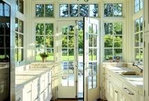 Kitchen  / by Rhonda Dahlgren