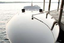 Yacht Design / by Matthew Beck