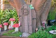 Fairy Garden ideas for Coco / by Gail McMurray