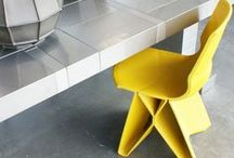 Design Stoelen / by Flinders Design