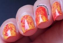 My Nail Art / My Nail Art - Hope you like...