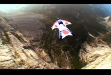 Wingsuits & Base Jumps