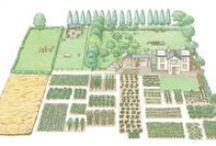 Grow me a garden / by Andrea Kulow