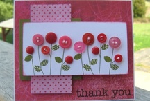Card Ideas / I enjoy making cards.  This board is for design inspiration. / by Toni Frizell