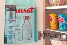 Organize! / by Shaye Hull
