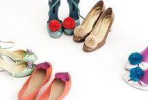 shoe heaven / by megan soh / petitely