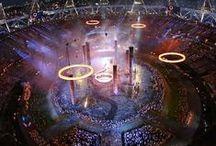 2012 London Olympics / by Njema DeJong