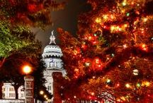 Holidays in Austin / Celebrating holidays the Austin way.  / by Visit Austin Texas