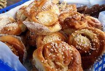 Baking And Treats
