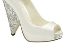 Crystal Bridal Shoes / Every brides should have bridal shoes cover with crytsal.
