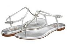 Comfortable bridal shoes / Gorgeous comfortable bridal flats