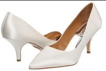 Designer Bridal Shoes