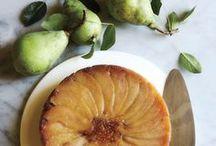 Food pears