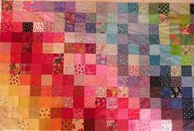 .quilt. / by Deirdre