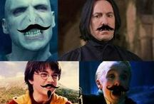 Harry Potter Addict / by Jasey Christensen