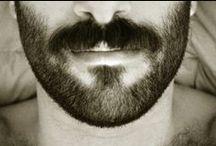 Beards / by Abigail Ege