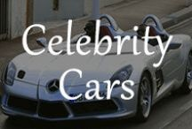 Celebrity Cars / They got money and the nice cars to go with it. www.unhaggle.com