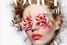 editorial / The best fashion magazine editorials our there.