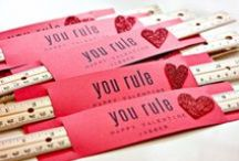 Valentine's Day / by Design Mom