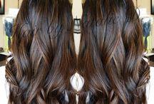 Hair / #HairGoals / by Hemi Birnbaum