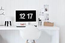 Design Werkkamer / by Flinders Design