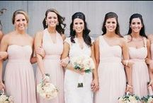 FEATURED WEDDINGS / by Lisa Dolan Photography
