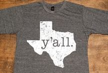 e4 Austin / Headed to Austin? Here's what to pack to feel right at home.  / by Visit Austin Texas