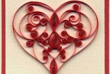 """Here is my heart! / Crafts, recipes and ideas that say, """"I love you!"""""""
