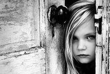 Black and White / by Njema DeJong