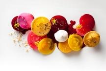 foodie / by Dominique Brammah