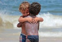 Just Children / new life is precious - handle with care!
