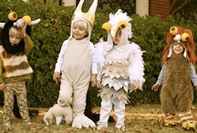 40+ Creative Halloween Costumes for Kids / Creative costumes (big and small) for Halloween and other dress-up-disguise occasions!