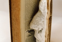 Just Books / - use your mind for more than a reference source. Use it to grow, love, cry, escape, hide, find... just read.