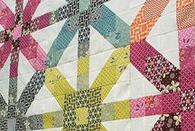 QUILTS / by Kimberly Nagle