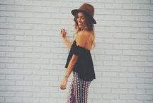 Style Inspirations / by Jenny Baker