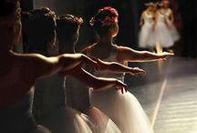 Ballet / .    / by ~ Terri ~