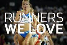 Runners We Love