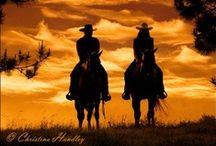 Just Cowboys & Cowgirls