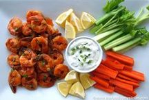 Awesome Apps & Sides / Appetizers and Side dishes